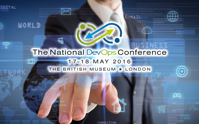 National DevOps Conference