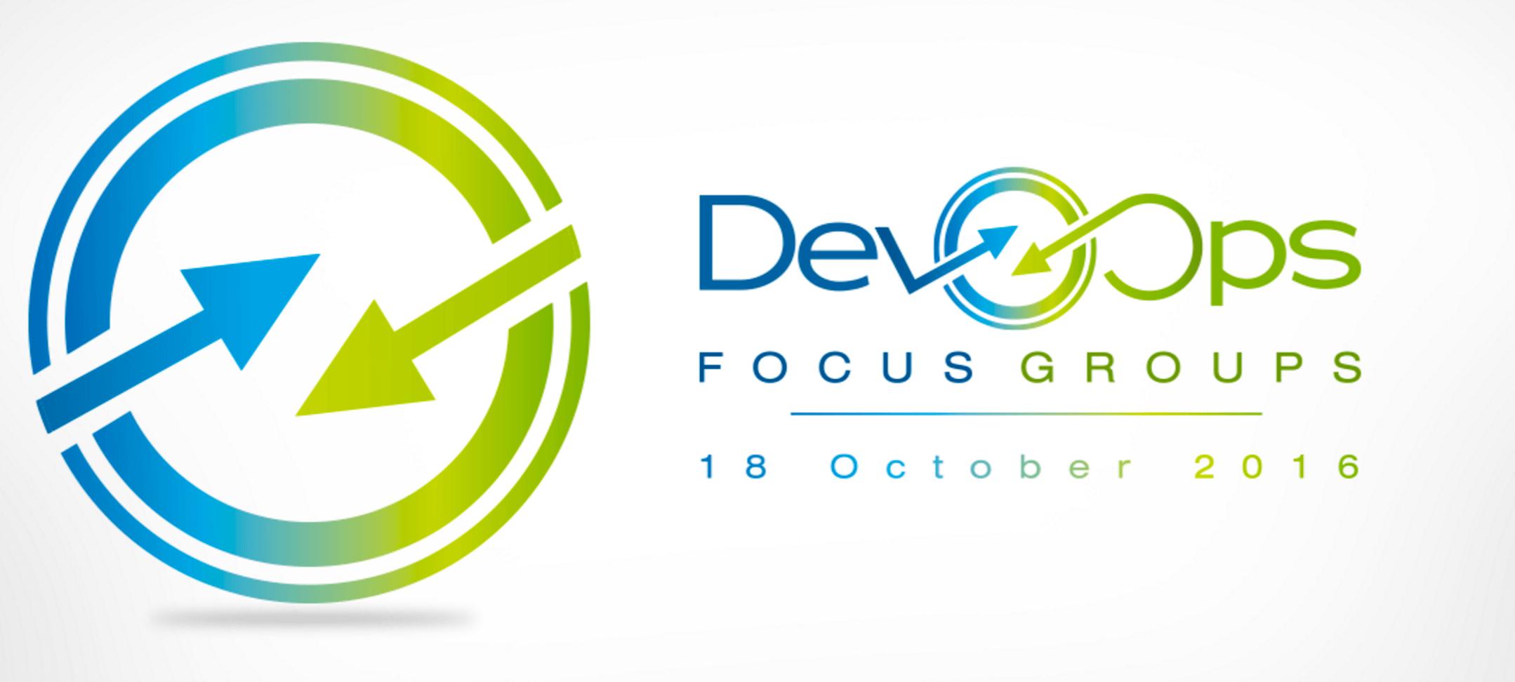DevOps Focus Groups