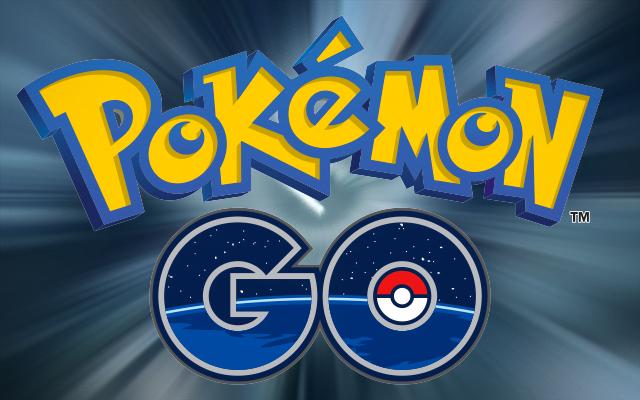 pokemon-go DevOps