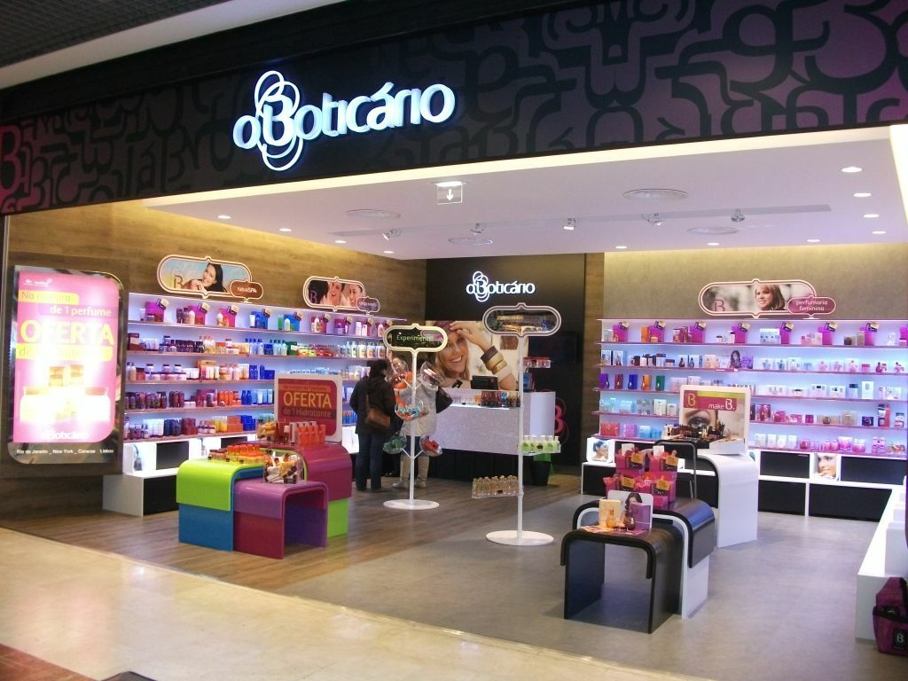 Brazil cosmetics SAP