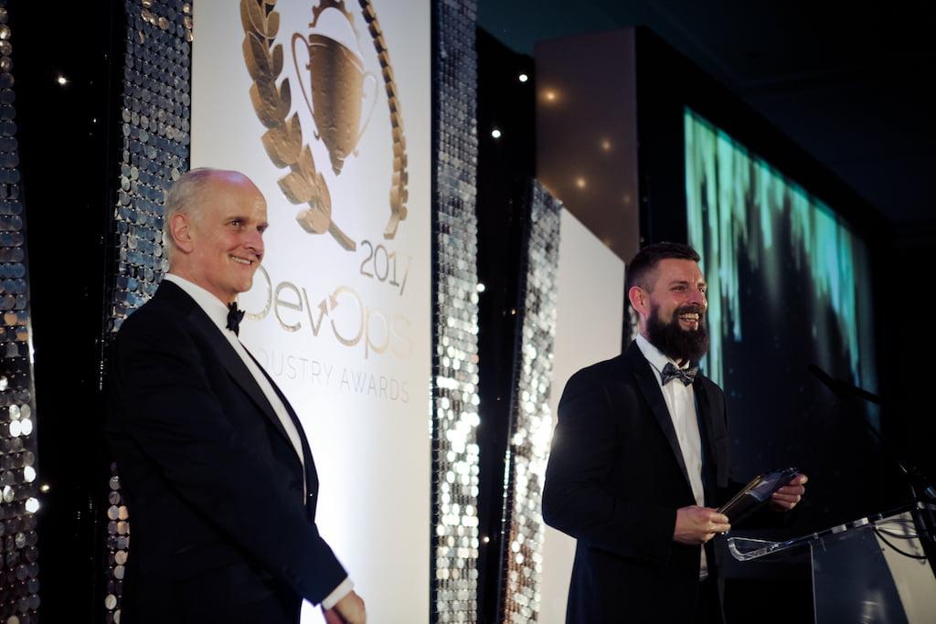 DevOps Industry Awards 2018