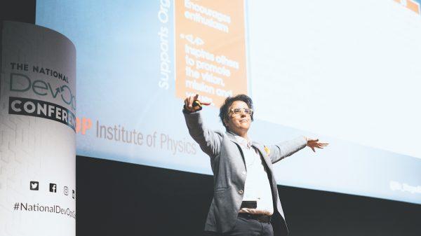 National DevOps Conference 2019