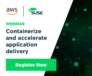 Webinar: SUSE Cloud Application Platform on Amazon EKS